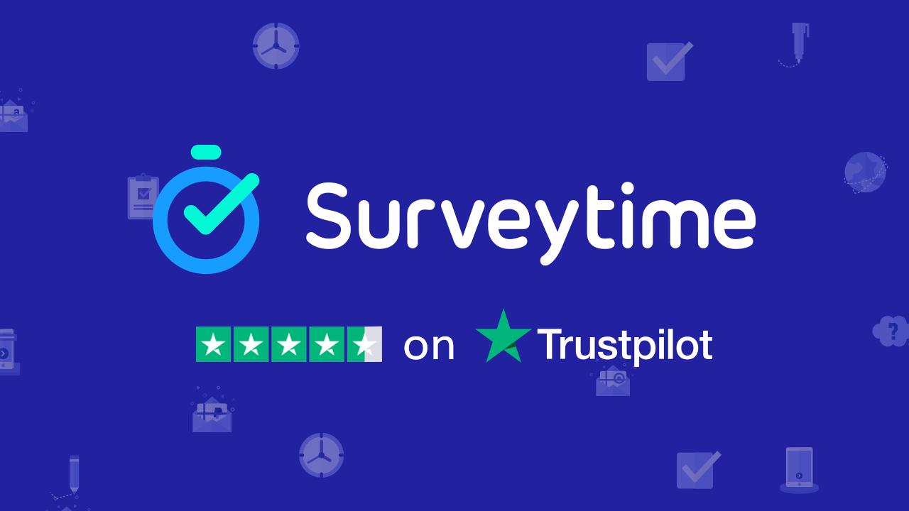 Surveytime-Trust- superargent